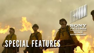 """ONLY THE BRAVE - SPECIAL FEATURES: """"Honoring the Heroes: The Most Important Story"""""""
