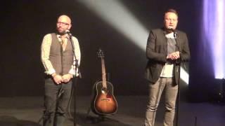 Spectacle Oldelaf et Alain Bertier - La Folle Histoire de Michel Montana