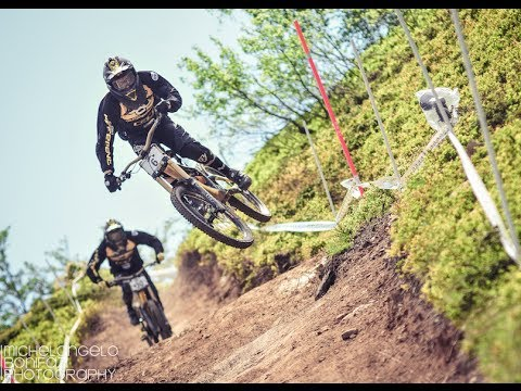 360 Degrees DH RACE 2014