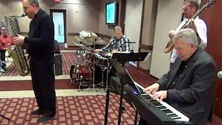 Roger MacNaughton Quartet 03.12.17  Sailing