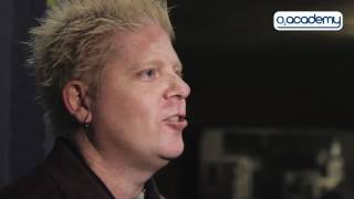 The Offspring: The Weirdest Live Experience