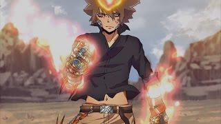 REBORN! - Tsuna´s Oath Flame [RE-UPLOAD]
