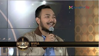 Wira: Curhat Mahasiswa Pertanian (SUPER Stand Up Seru eps 220)