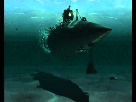 немо про подводную лодку