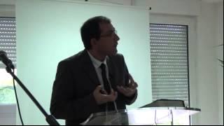 Christophe MICHEL-Une vie sans péché, maintenant