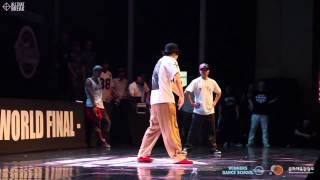 KITE & HOZIN DANCE TO【DJ Mulder - You Should Be Mine】