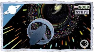 Can You Build A Warp Drive (In A Garage)?