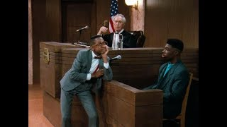 Family Matters - Citizen's Court