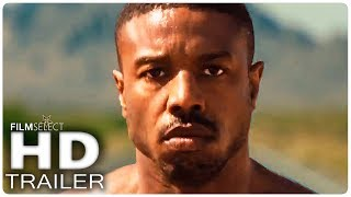 CREED 2 Trailer 2 (2018)