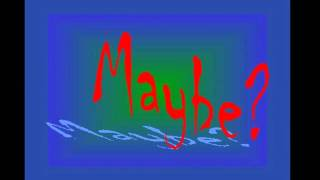 karen song  chally  - maybe