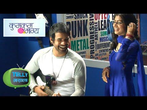 Xxx Mp4 Rockstar Abhi Sings For Pragya In Kumkum Bhagya Zee Tv Show 3gp Sex