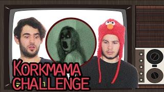 Korkmama Challenge ( Çok Korkunç ) | 2Pals1Blog