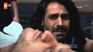 كذبة موت عابد من الحلقة الاخيرة من وادي الذئاب الجزء السابع بجودة HD حصريا