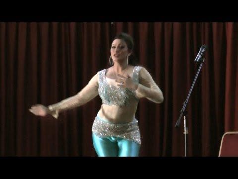 Saima Khan's best stage Dance performance HD