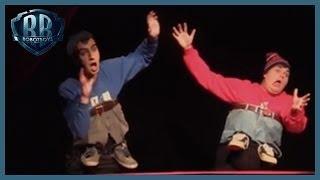 Robotboys Red vs Blue LIVE version