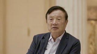 Huawei CEO: