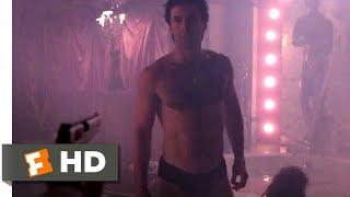 Married to the Mob (1988) - Tony Kills Frank Scene (2/11)   Movieclips