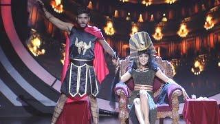 D3 D 4 Dance I Juhi & Bhavik - Costume Drama Round I Mazhavil Manorama