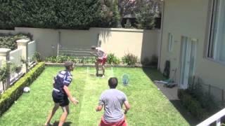 Backyard Cricket T20 Series 2