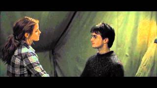 Harry Potter And The Deathly Hallows Part 1 - Dance Scene [HD]