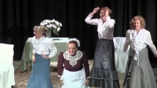 VTS 01 1 Donna Rosita Nubile di Federico Garcia Lorca  Prima parte