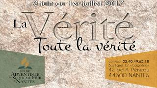 Mois de Juin 2017 - Les signes des temps - Pasteur Jean-Richard Bossous