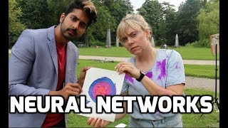Neural Networks - The Math of Intelligence #4