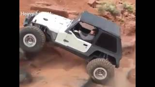 Jeep,s/جيبات معدله للصخور والاماكن الصعبة