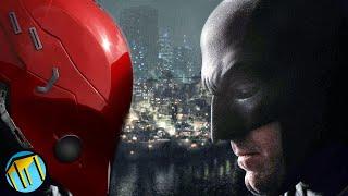 BATMAN vs ARKHAM KNIGHT Final Full Boss Battles Gameplay 60FPS Fights Cutscenes