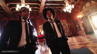 Mindless Behavior- All Around the World Flashback- Mindless Takeover Ep 105