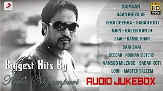 Biggest Hits By Kala Nizampuri - Audio Jukebox