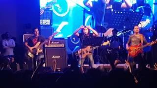 দুষ্টু ছেলের দল (Dustu Cheler Dol) - James (Live at BUET) [14-07-2017]