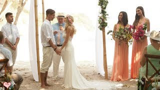 Our Boho Beautiful Wedding ♥ One Year Anniversary