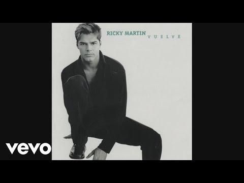 Ricky Martin La Bomba Official Audio