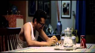 Babar Naam Gandhiji Trailer |  bangla new move 2015|