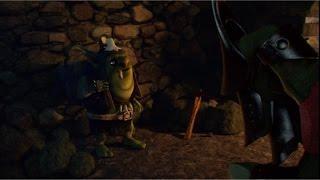 Dungeons 2 - Announcement Teaser