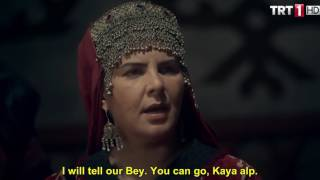 Resurrection Ertuğrul (Diriliş Ertuğrul) Episode 39 Part 1 English Subtitles HD
