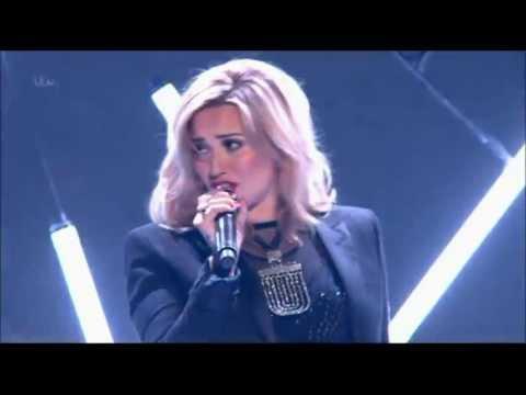 Demi Lovato - Heart Attack (Britain's