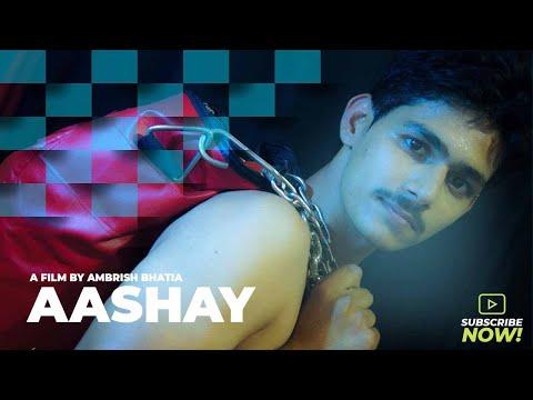 AASHAY - Hindi Short Film - Teen Movie of two friends