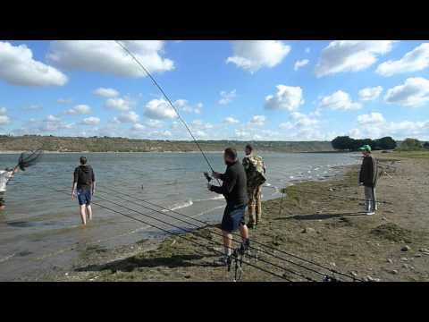секреты рыбалки на днестре