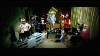 "Lady GaGa Spoof ""Just Drunk"" - Sunday Night Project - HD"