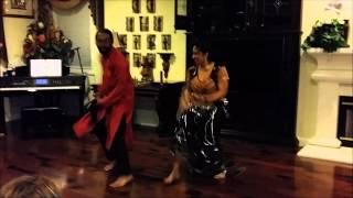 Mini Richard Home Dance