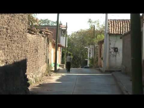 Zinaparo Calles