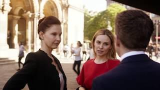 Berlin Station Season 2: The Force is Female I EPIX