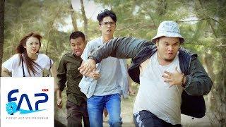 FAPtv Cơm Nguội: Tập 152 - Đảo Sinh Tồn ( Phim Hài Tết 2018)