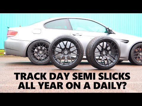 Xxx Mp4 Can You Use Track Semi Slicks Tyres On A Normal Car Michelin Pilot Sport Cup 2 Vs Pilot Sport 4 S 3gp Sex