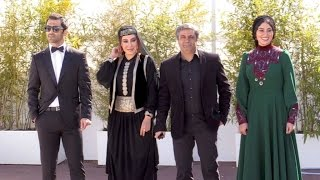 Director Mohammad Rasoulof and more at the 70th Cannes Film Festival