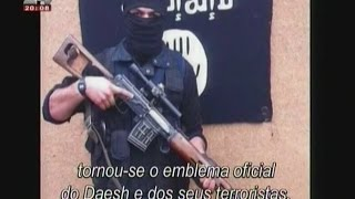 Os Novos recrutas do Estado Islâmico - documentário