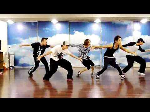 SHINee 샤이니 LUCIFER Only Dance Ver.
