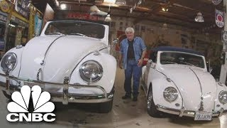 Jay Leno And The 'Huge Bug' | Jay Leno's Garage | CNBC Prime